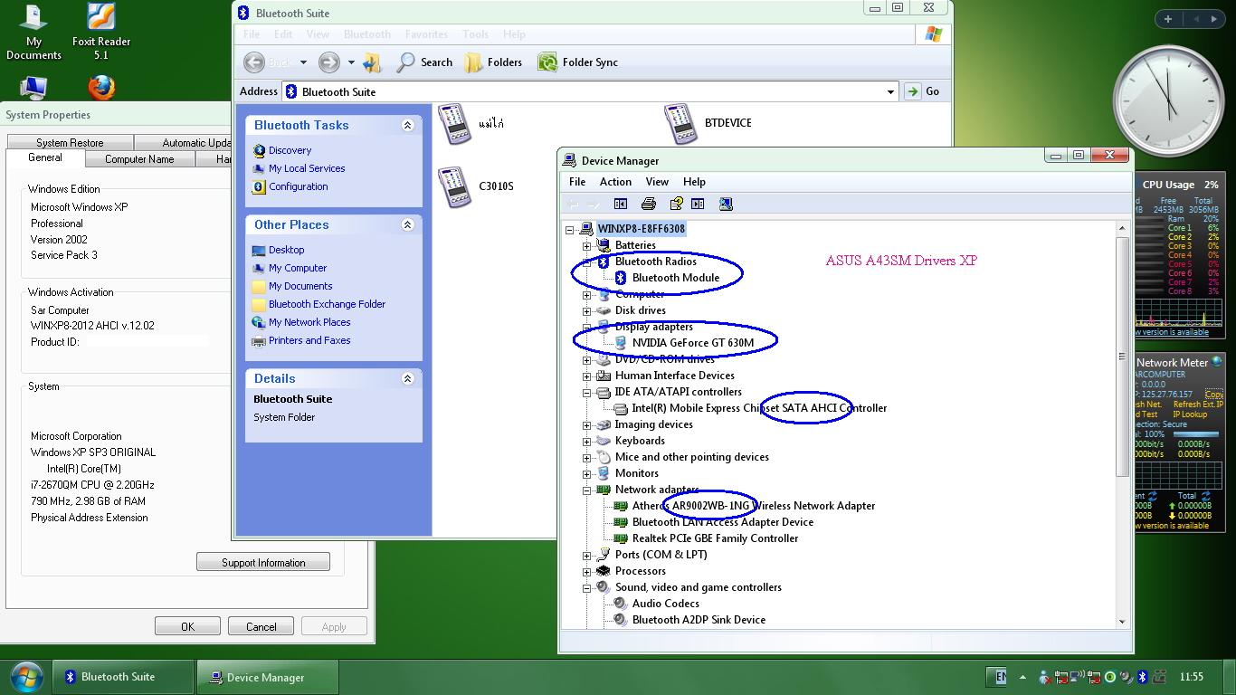 Download Realtek usb 2.0 reader driver asus